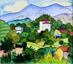 hesse village 4