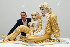 Jeff Koons Pieta
