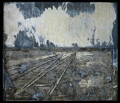 Kiefer railway