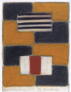 Sean Scully 1