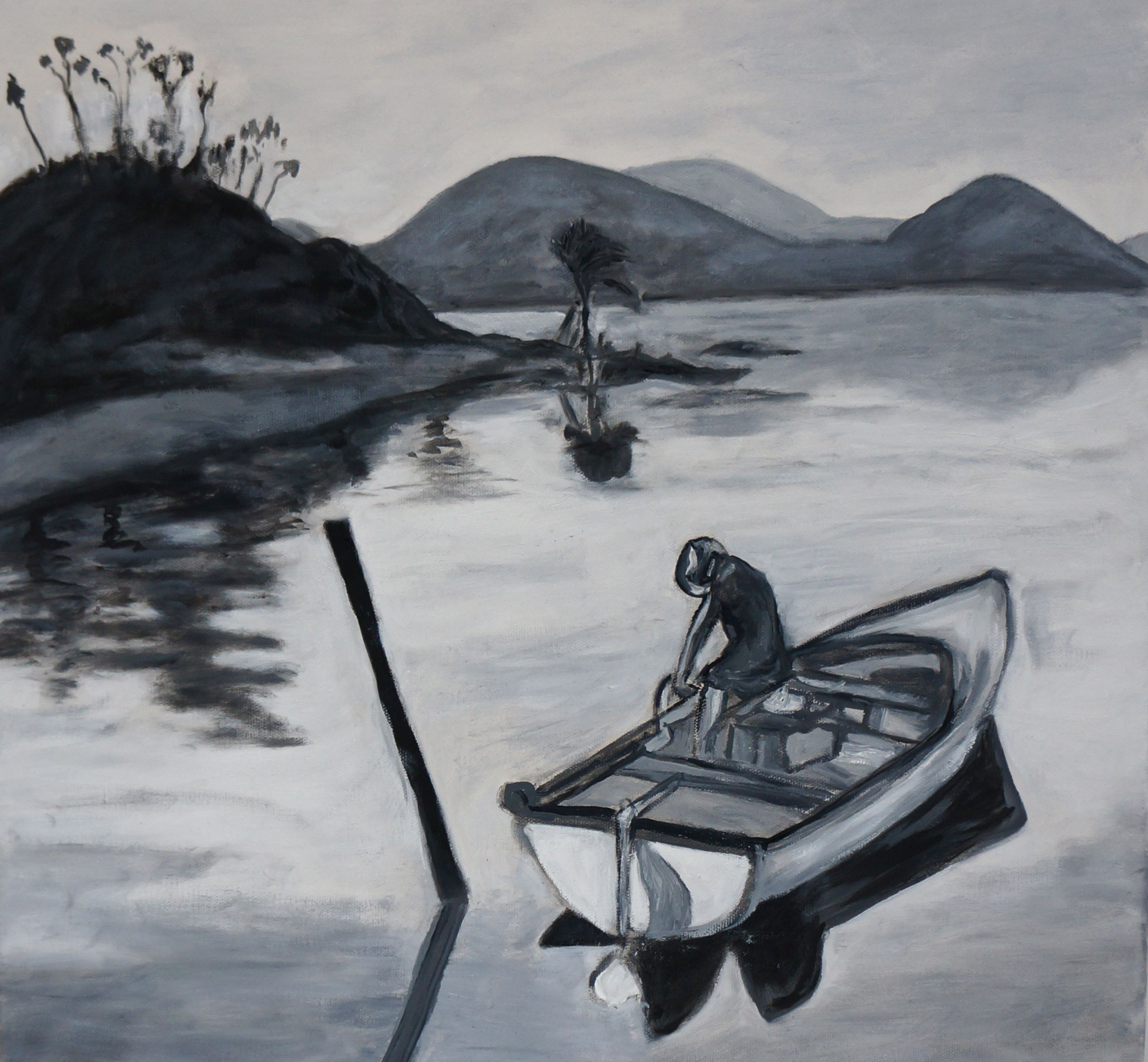 Well known Annette Hamilton Art Writing | Australian Perspectives MT36