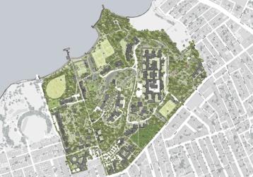 callan park master plan
