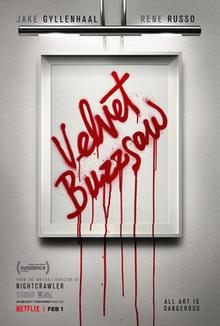 220px-Velvet_Buzzsaw_(2019_poster)